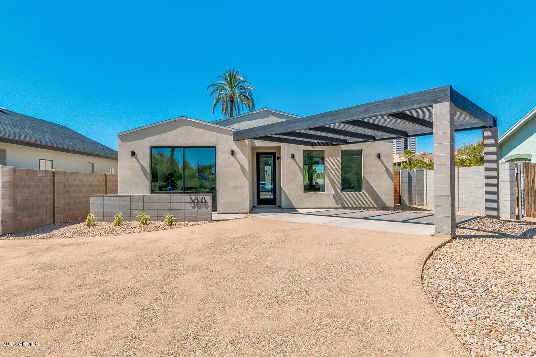 Photo of 3818 N 6TH Street, Phoenix, AZ 85012