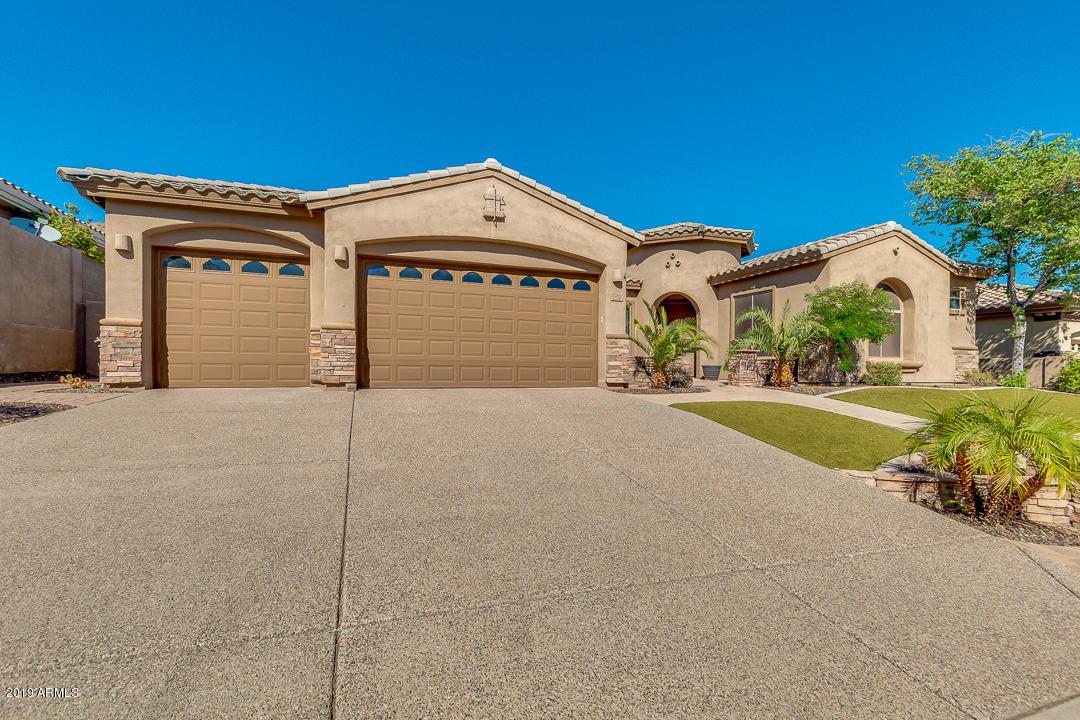Photo of 2710 W BRIARWOOD Terrace, Phoenix, AZ 85045