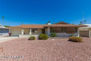10936 W OAKMONT Drive, Sun City, AZ 85351