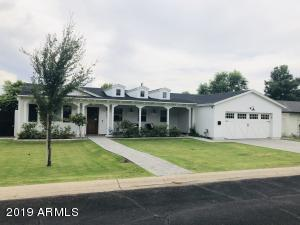 4501 E WELDON Avenue, Phoenix, AZ 85018