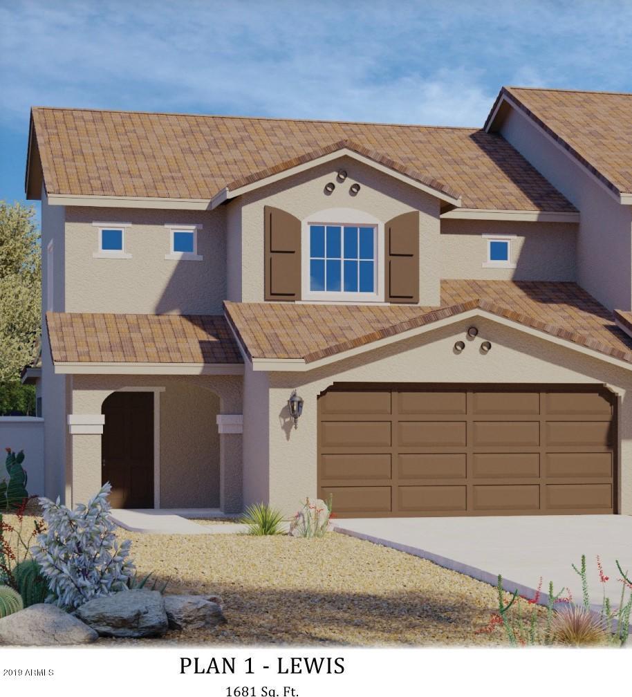 Photo of 1255 N ARIZONA Avenue #1183, Chandler, AZ 85225