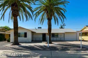 9939 W ALABAMA Avenue, Sun City, AZ 85351