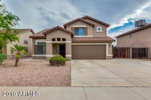 8609 W VOGEL Avenue, Peoria, AZ 85345
