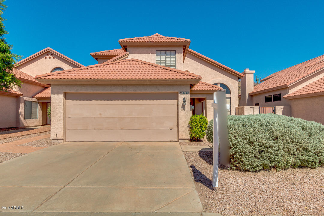 Photo of 4142 E MOUNTAIN SAGE Drive, Phoenix, AZ 85044