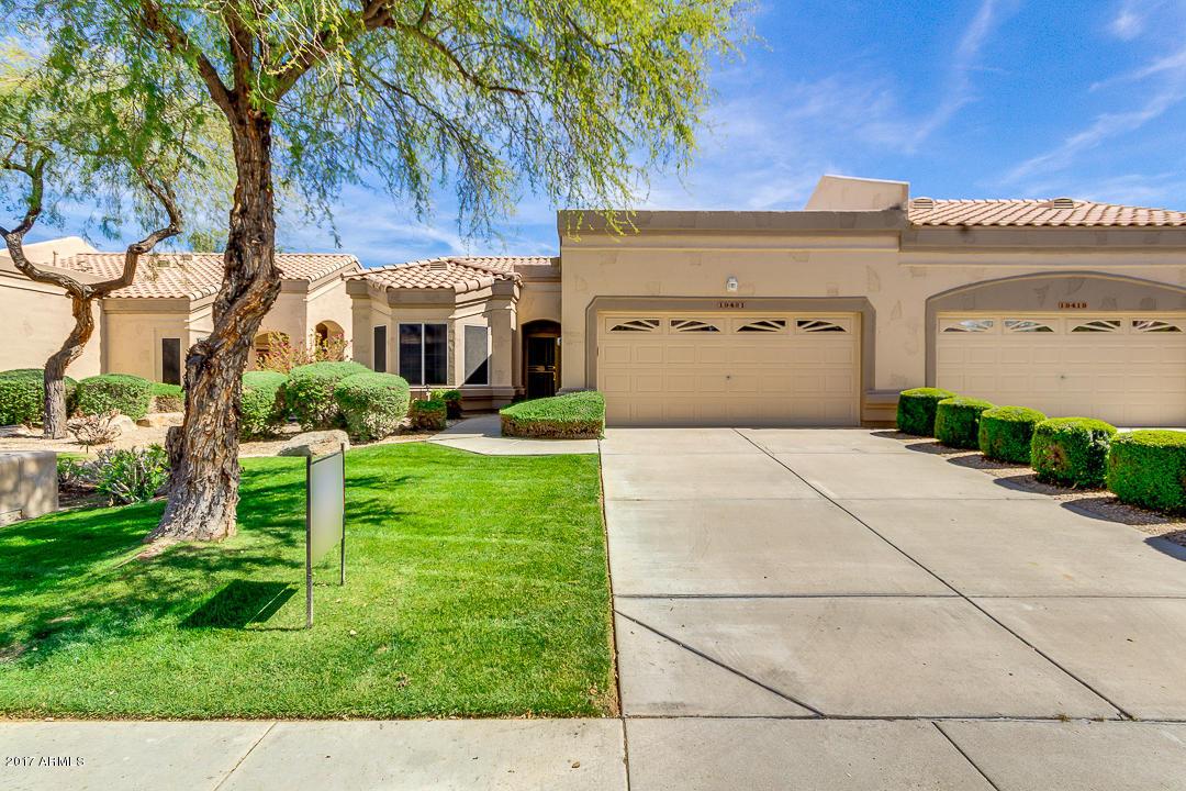 Photo of 19421 N 83RD Drive, Peoria, AZ 85382