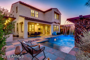 4737 S AVITUS Lane, Mesa, AZ 85212