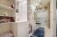 Bedroom #3 bathroom.