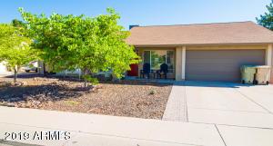 6321 W SIERRA Street, Glendale, AZ 85304