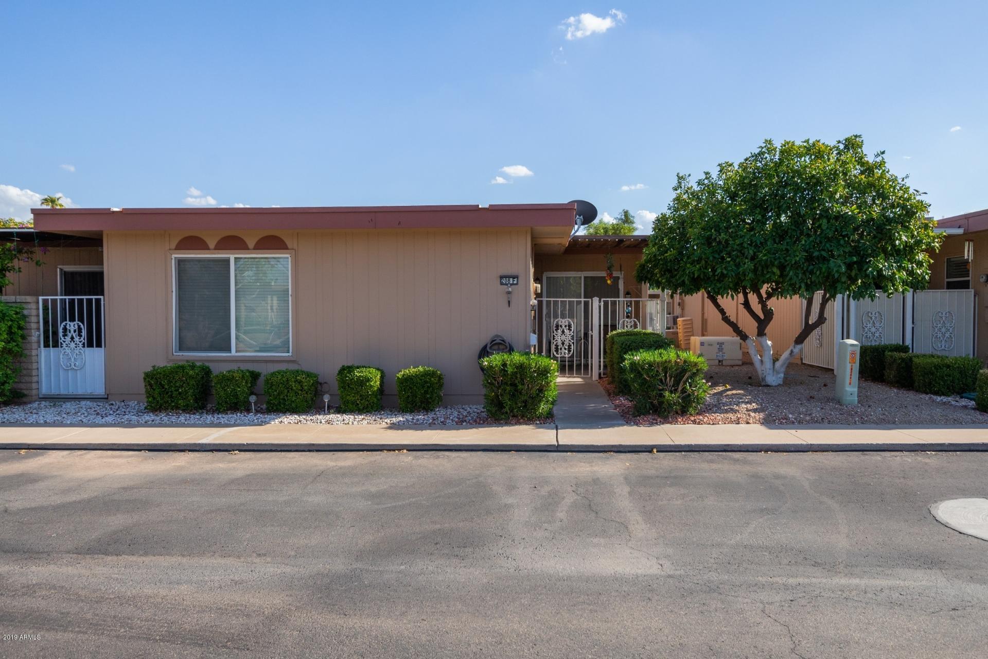 Photo of 13208 N 98TH Avenue #F, Sun City, AZ 85351