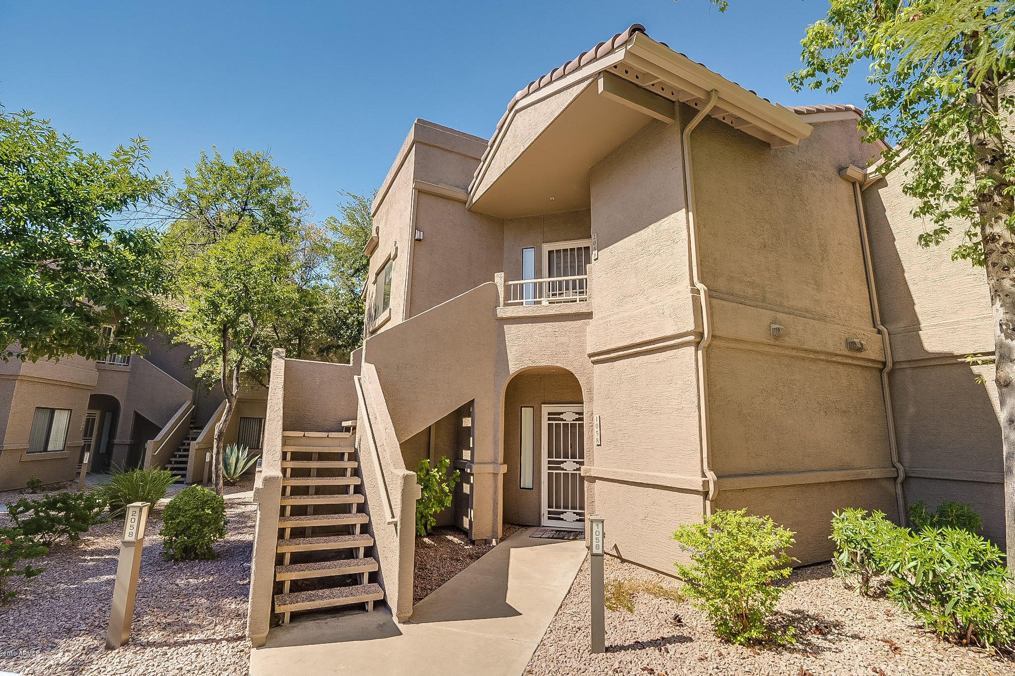 Photo of 15050 N THOMPSON PEAK Parkway #2058, Scottsdale, AZ 85260