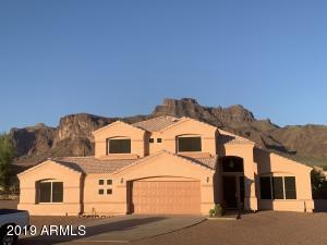 83 S GERONIMO Road, Apache Junction, AZ 85119