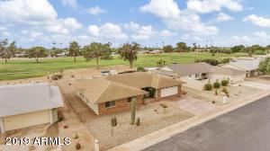 10609 W WILLOWBROOK Drive, Sun City, AZ 85373