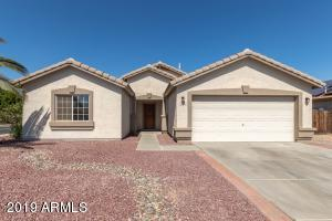 12748 W COLUMBINE Drive, El Mirage, AZ 85335