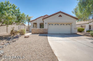 2785 E DEVON Court, Gilbert, AZ 85296