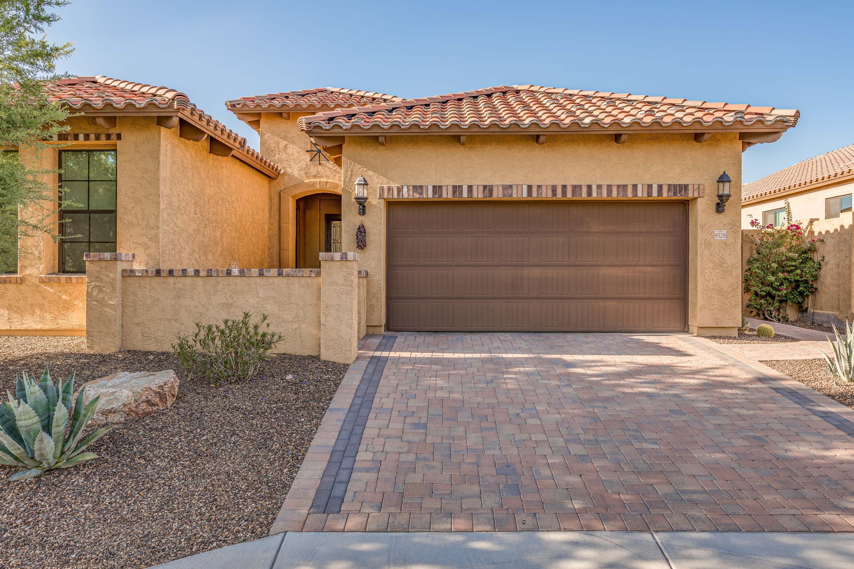 Photo of 8528 E KAEL Street, Mesa, AZ 85207