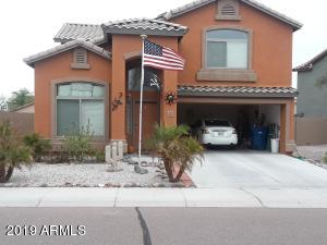23637 W TAMARISK Avenue, Buckeye, AZ 85326