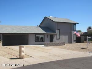 14857 N 60TH Drive N, Glendale, AZ 85306
