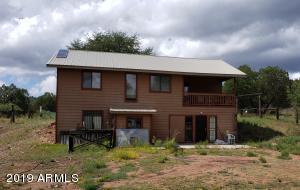 3023 W WALNUT CREEK Road, Young, AZ 85554