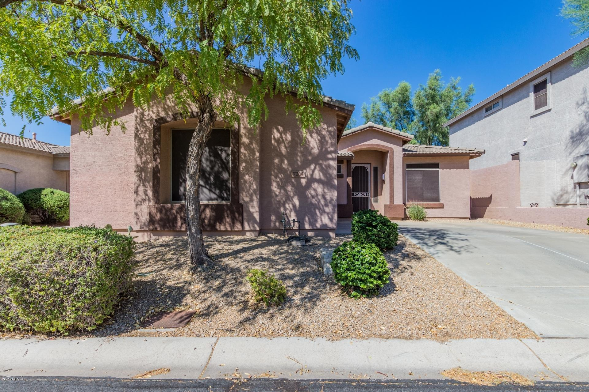 Photo of 7264 E NORTHRIDGE Street, Mesa, AZ 85207