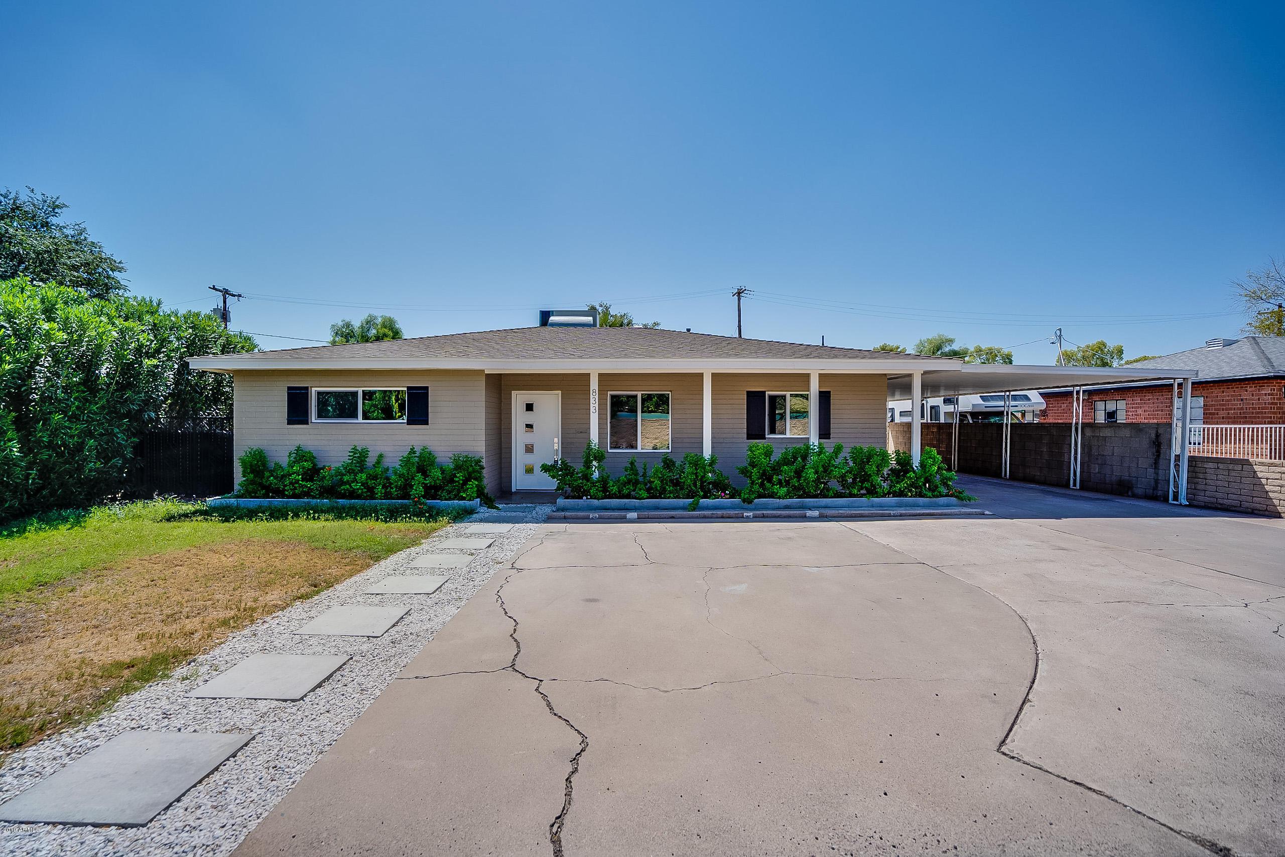 Photo of 833 W THOMAS Road, Phoenix, AZ 85013
