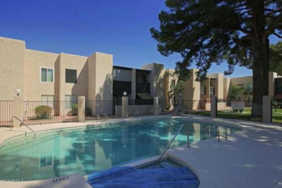Photo of 1927 E HAMPTON Avenue #140, Mesa, AZ 85204