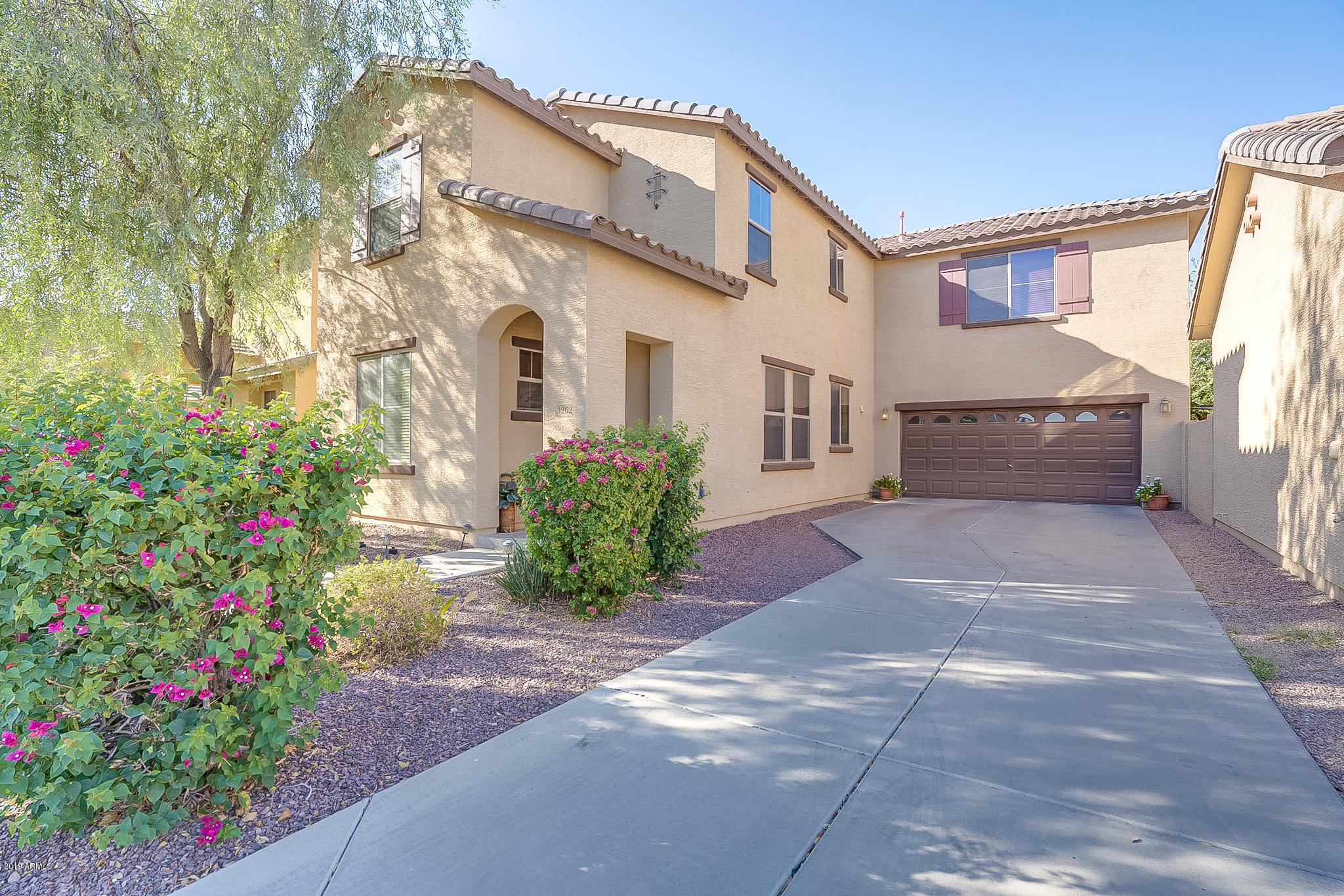 Photo of 3262 E OAKLAND Street, Gilbert, AZ 85295