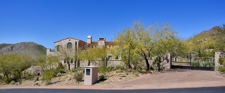 Photo of 11148 E Feathersong Lane, Scottsdale, AZ 85255