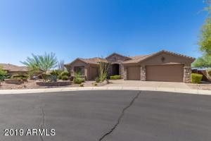 40904 N RIVER BEND Court, Anthem, AZ 85086