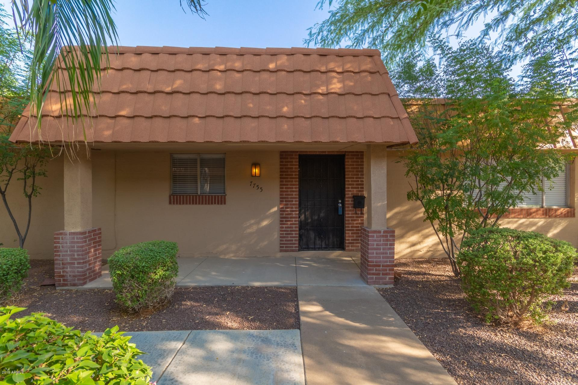 Photo of 7755 N 19TH Avenue, Phoenix, AZ 85021
