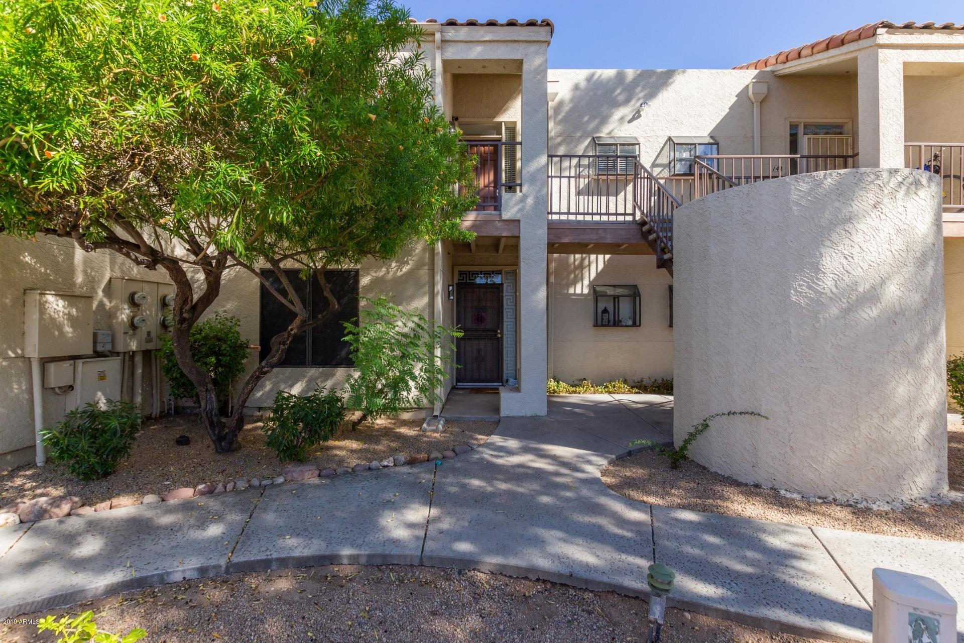 Photo of 7101 W BEARDSLEY Road #132, Glendale, AZ 85308