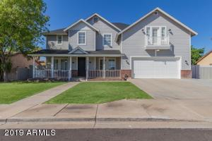 5344 E CATALINA Avenue, Mesa, AZ 85206