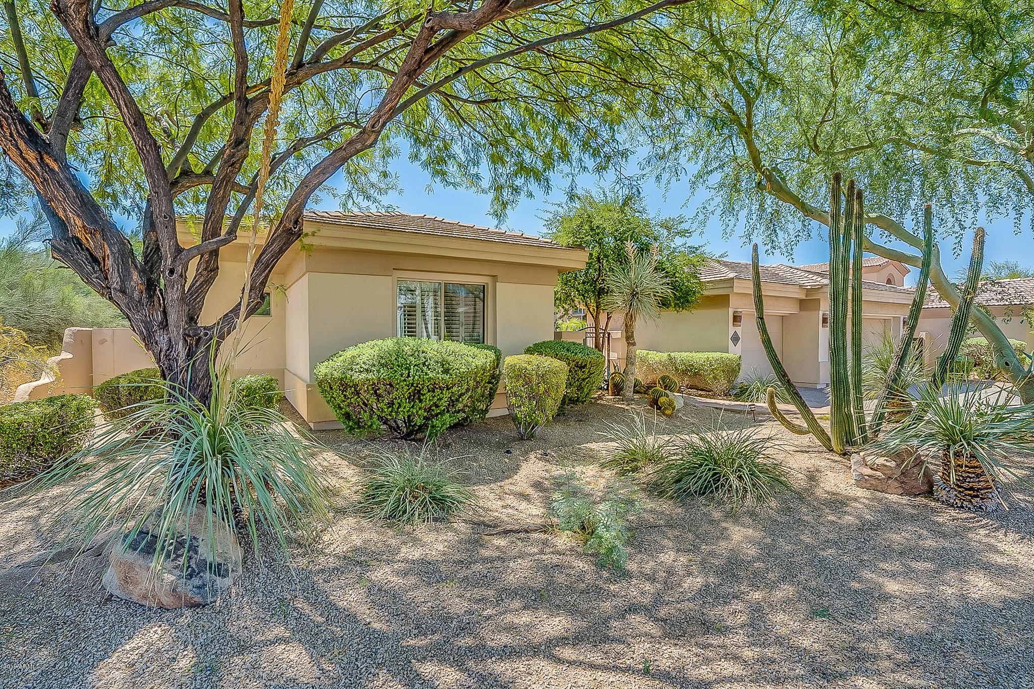 Photo of 7783 E Fledgling Drive, Scottsdale, AZ 85255