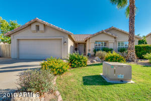 7711 W ESCUDA Drive, Glendale, AZ 85308