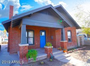 1431 E MCKINLEY Street, Phoenix, AZ 85006