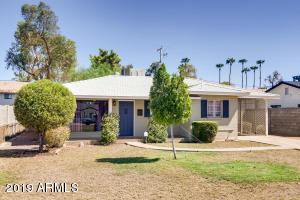 3421 N 14TH Place, Phoenix, AZ 85014