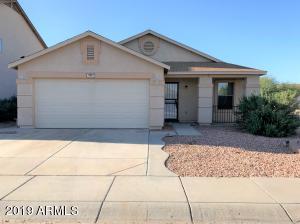 11837 W ROSEWOOD Drive, El Mirage, AZ 85335