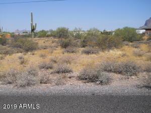 0 E 28th Avenue, -, Apache Junction, AZ 85119