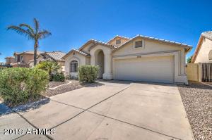 722 N EL DORADO Drive, Gilbert, AZ 85233