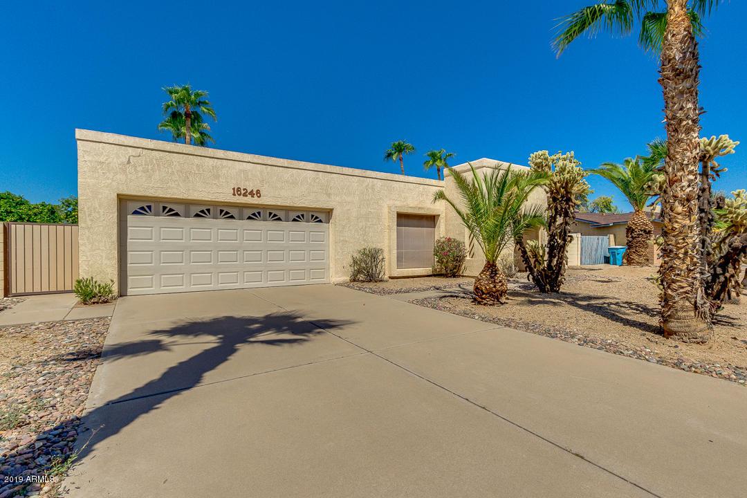 Photo of 16246 N 45TH Drive, Glendale, AZ 85306