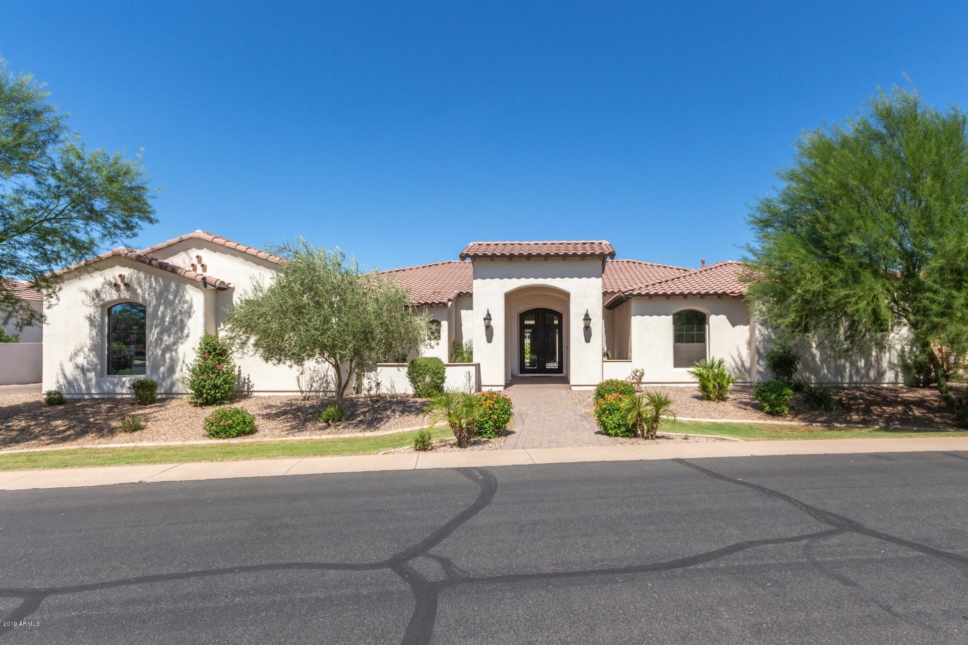 Photo of 2700 E Jade Place, Chandler, AZ 85286
