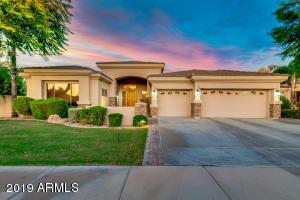 4601 S AMBROSIA Court, Chandler, AZ 85248