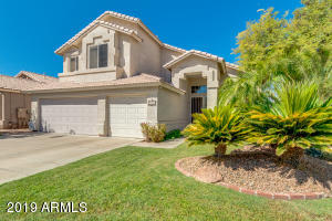 716 N BRADLEY Drive, Chandler, AZ 85226