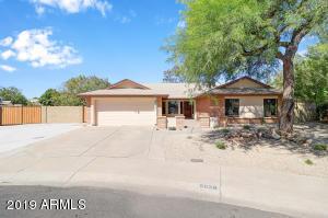 6038 E BLANCHE Drive, Scottsdale, AZ 85254