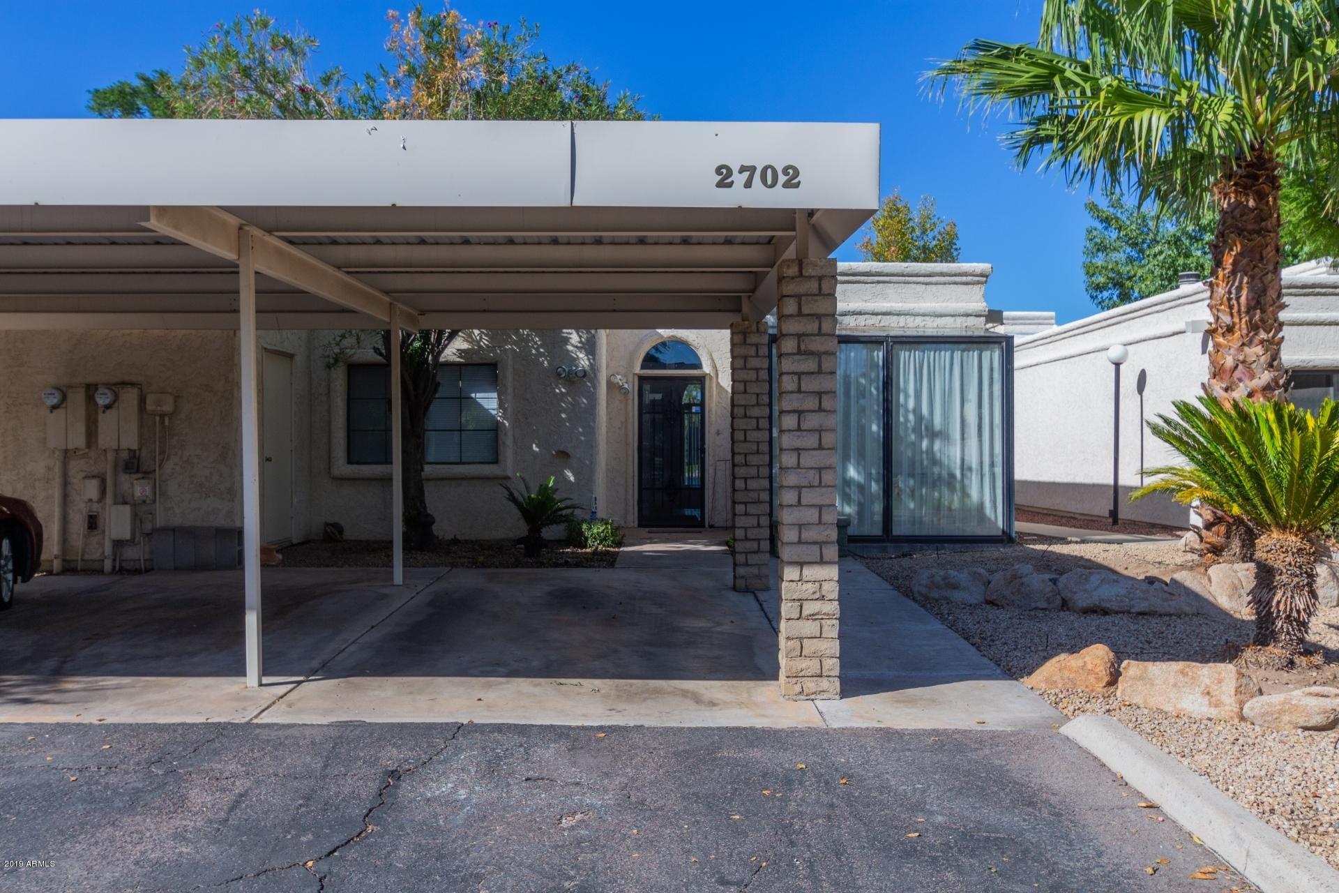 Photo of 2702 W DESERT COVE Avenue, Phoenix, AZ 85029