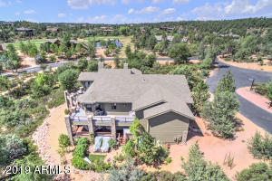 Property for sale at 2803 E Golden Rod Circle, Payson,  Arizona 85541