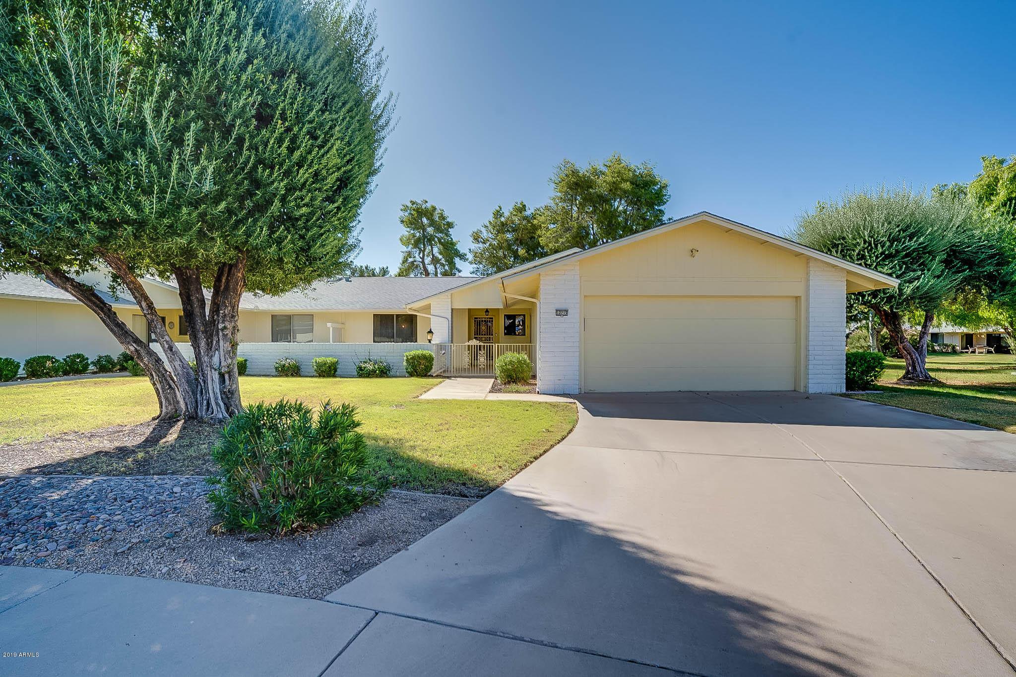 Photo of 12715 W PROSPECT Drive, Sun City West, AZ 85375