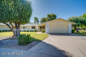 12715 W PROSPECT Drive, Sun City West, AZ 85375