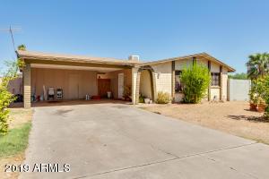 3202 W BUTLER Drive, Phoenix, AZ 85051