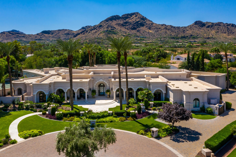 Photo of 6347 E Royal Palm Road, Paradise Valley, AZ 85253