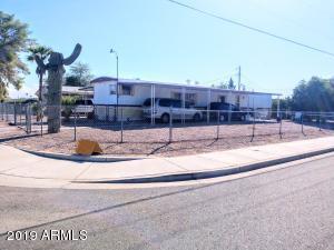 602 S 93RD Place, Mesa, AZ 85208